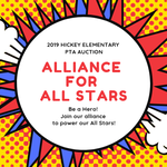 Alliance for All Stars 2019