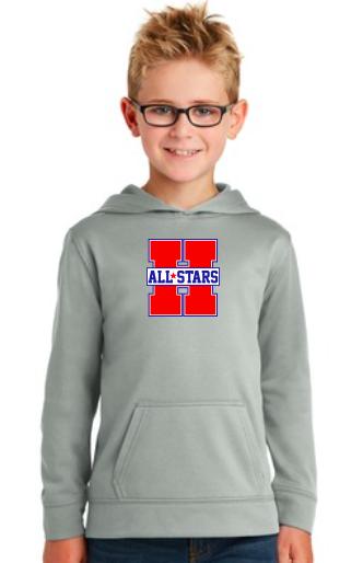 Fall 2020 Spirit Wear Sweatshirt