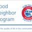 Tom Thumb Good Neighbor Program Logo